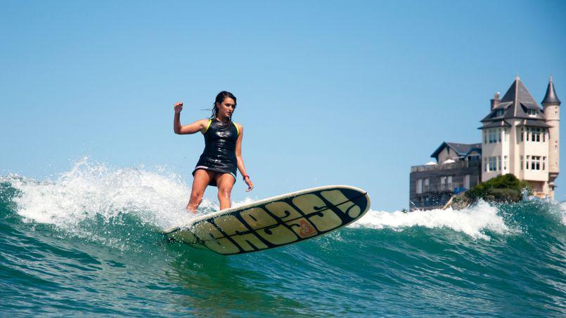 Surfer en anglais