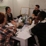Cours de conversation en langues étrangères au Pays-Basque