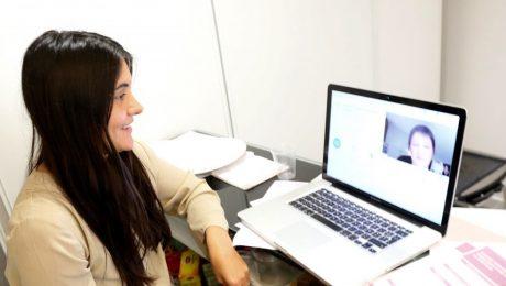 cours de langues étrangères en ligne