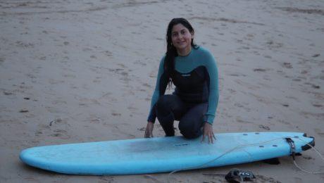 Espagnol & Surf