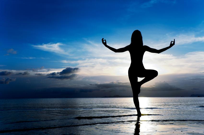 English and Yoga in Biarritz