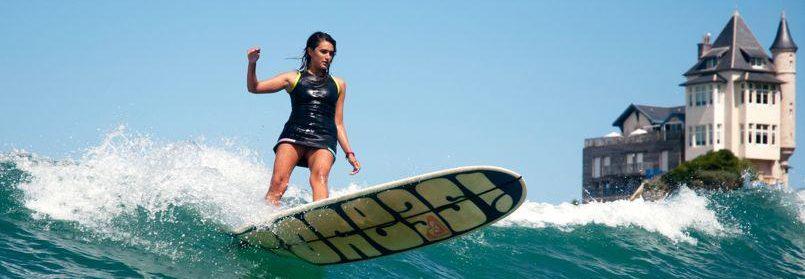 English and Surf