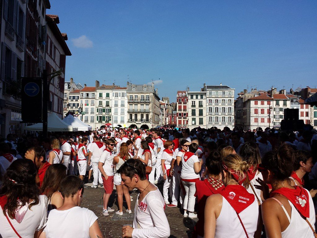 The Bayonne Festival