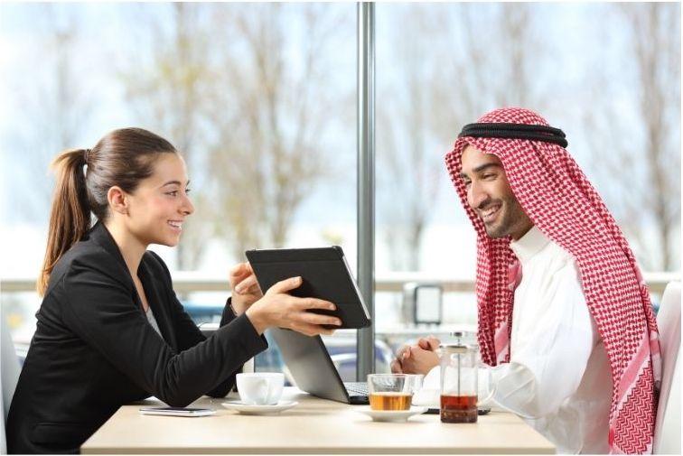 The Inspire Academy donne des cours d'Arabe !