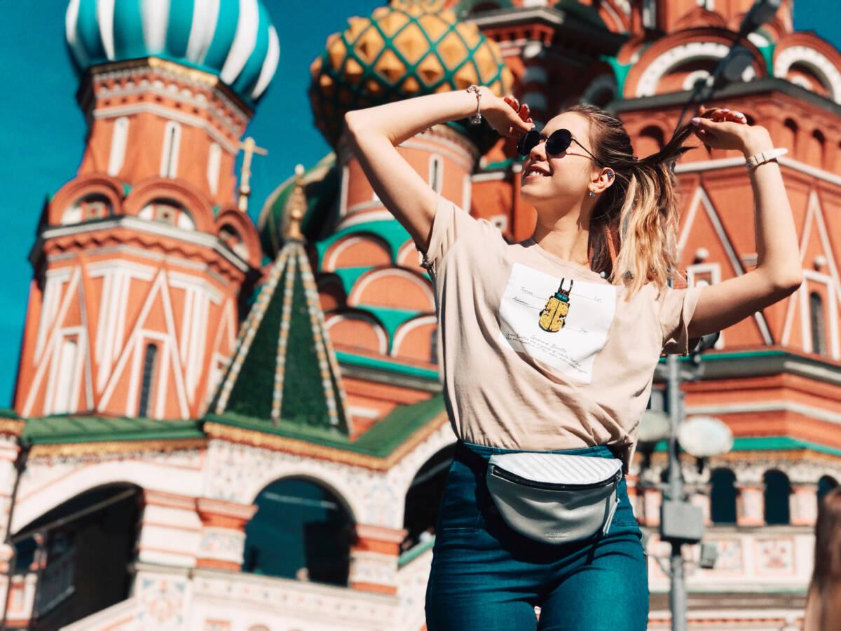 The Inspire Academy donne des cours de Russe