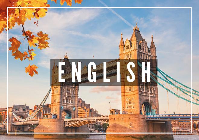 Les avantages d'apprendre l'anglais et sa culture